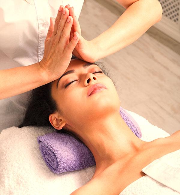 Institut de beauté Sharareh soins du corps et visage